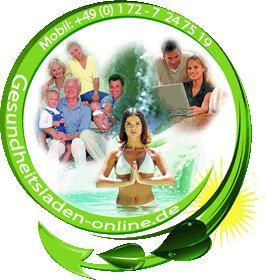 LogoGesundheitsladenRund